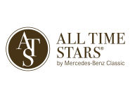 ALL TIME STARS by Mercedes-Benz Classic