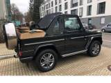 Mercedes-Benz G 500 Final Edition 200