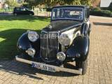 Armstrong-Siddeley 17 HP