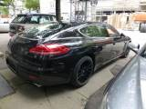 Porsche Panamera Turbo Executive