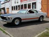 Ford Mustang 351