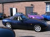 TVR Griffith 500