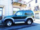 Toyota Land Cruiser J90