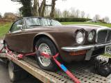 Daimler Double Six 420