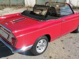 BMW 700 Convertible