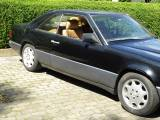 Mercedes-Benz 300 CE - Super Basis