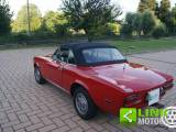 FIAT Spider 2000 Pininfarina 50th Anniversary Edition