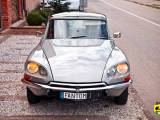 Citroën DS 23 Pallas - CITROEN  DS 23 PALLAS