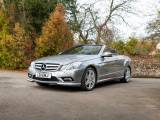Mercedes-Benz E 250 BlueEFFICENCY