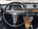 Ford Escort 1100 - Left-hand steering