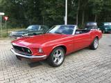Ford Mustang 302
