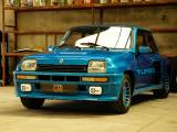 Renault R 5 Turbo 1