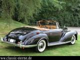 Mercedes-Benz 300 Sc Roadster