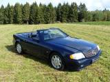 Mercedes-Benz SL 500 - Mercedes-Benz SL 500 Roadster (R 129) 1995