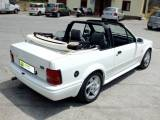 Ford Escort 1.6 Convertible
