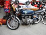 Benelli 250 SS