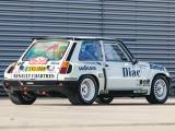 Renault R 5 Maxi Turbo Group 4