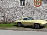 Chevrolet Corvette Sting Ray - Corvette C2 Sting Ray 1965 - komplett restauriert