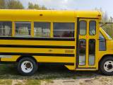 GMC Vandura School Bus