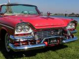 "Dodge Custom Royal ""Red-Ram"""