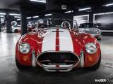 Everett-Morrison Shelby Cobra