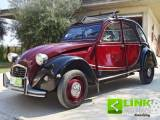 Citroën 2 CV 6 Charleston