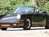 Porsche 911 Carrera 3.2 - Vorne links