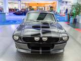 Ford Mustang Shelby GT 500CR