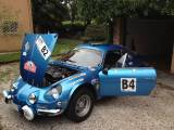 Alpine A 110 1100 Berlinette