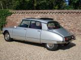 Citroën DS 20 Pallas