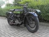 Royal Enfield Model 180