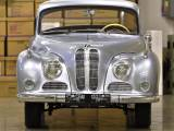 BMW 502 - 3,2 Litre Baur Coupe