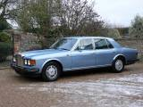 Bentley Mulsanne S SWB
