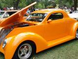 Ford V8 Coupe 5Window