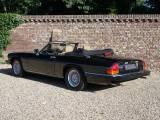 Jaguar XJ-S Convertible
