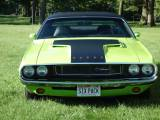 Dodge Challenger R/T 440 Six-Pack