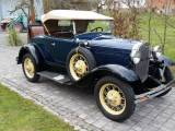 Ford Model A De Luxe