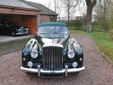 Bentley S 1 Continental DHC