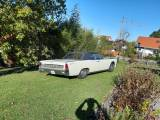 Lincoln Continental Convertible - State of the art
