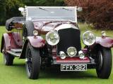 Bentley Mark VI Special