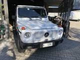 Mercedes-Benz 250 GD (kurz)