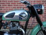 BSA A 7 Shooting Star