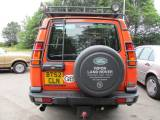 Land Rover Discovery 4.0 HSE