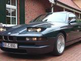 BMW 850Ci - CSI package