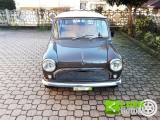 Innocenti Mini 1001 Export