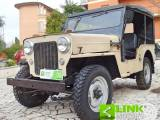 Willys-Viasa CJ-3B