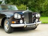 "Rolls-Royce Silver Cloud III ""Chinese Eyes"""