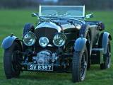 "Bentley 4 1/2 Litre Supercharged ""Blower"""