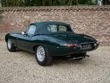 Jaguar 3.8 Litre Semi-Lightweight