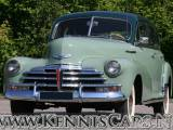 Chevrolet Fleetmaster 2100 FK